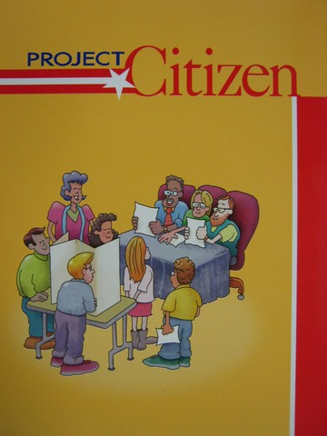 We the People Project Citizen Level 1 (P)