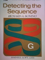 Specific Skill Series Detecting the Sequence G 3rd Edition (P)