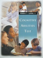 Cognitive Abilities Test Level C Form 6 (P) by Lohman/Hagen