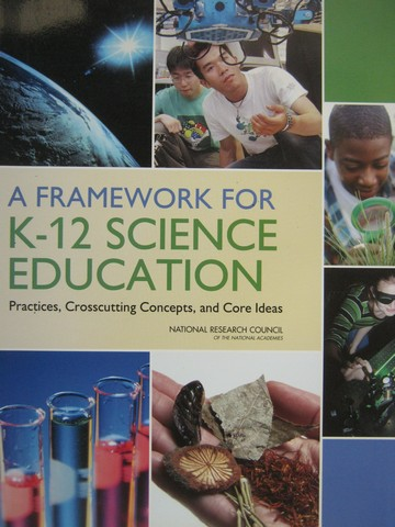 A Framework for K-12 Science Education (P)
