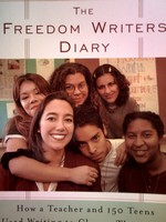 Freedom Writers Diary (P) The Freedom Writers with Erin Gruwell