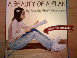 Soar to Success 8 A Beauty of a Plan (P) by Angela Medearis