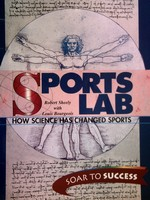 Soar to Success 8 Sports Lab (P) by Sheely & Bourgeois