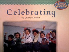 Early Success 2 Celebrating (P) by Gwenyth Swain