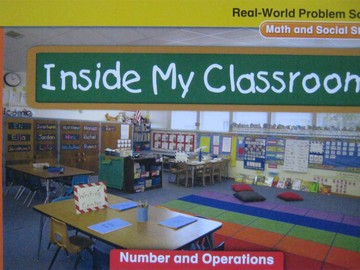 Real-World Problem Solving K Inside My Classroom (P)