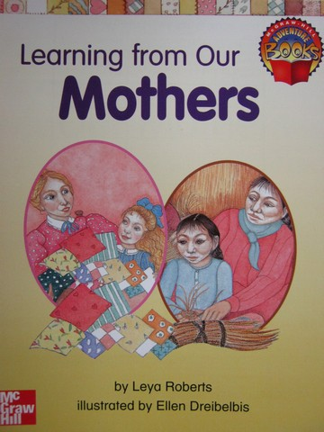 Adventure Books 1 Learning from Our Mother (P) by Leya Roberts