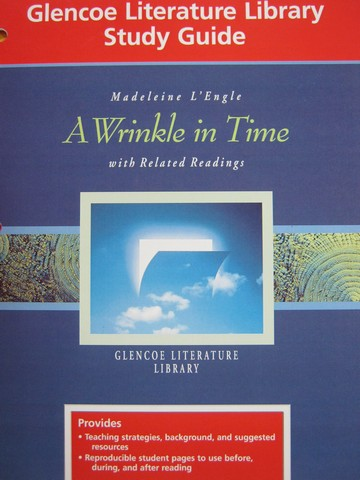 A Wrinkle in Time with Related Readings Study Guide (P)