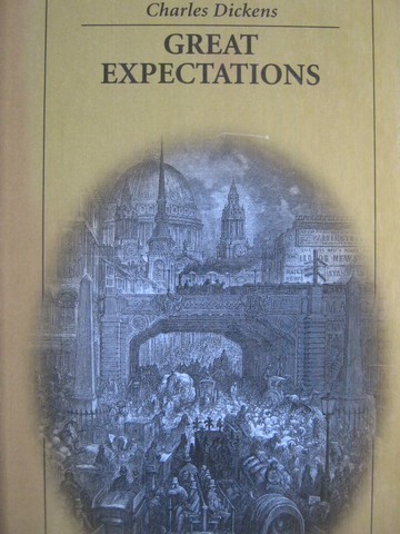 Great Expectations (H) by Charles Dickens
