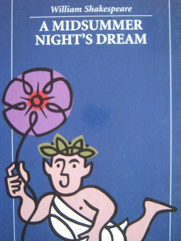 A Midsummer Night's Dream (H) by William Shakespeare