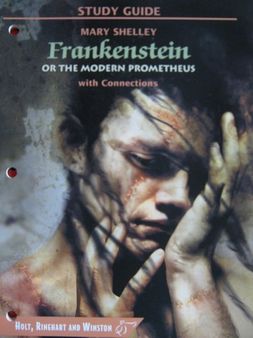 Study Guide Frankenstein or The Modern Prometheus with (P)