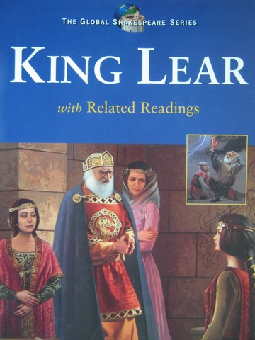 King Lear with Related Readings (P) by Saliani, Ferguson, Scott