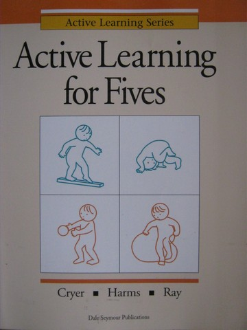 Active Learning for 5 (P) by Cryer, Harms, & Ray