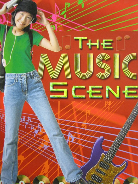 Wildcats Panther the Music Scene (P) by Johns & Chilwell