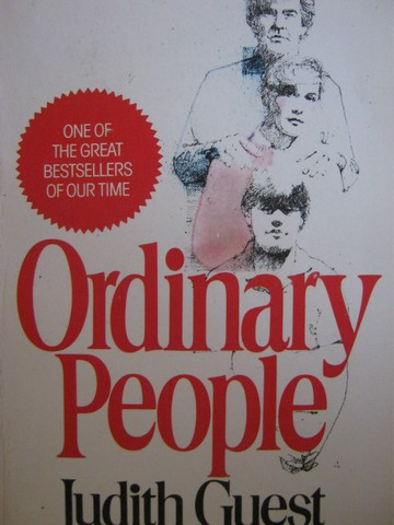 Ordinary People (P) by Judith Guest