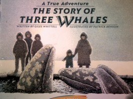 Soar to Success 6 The Story of Three Whales (P) by Whittell