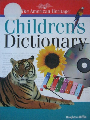 American Heritage Children's Dictionary (H)
