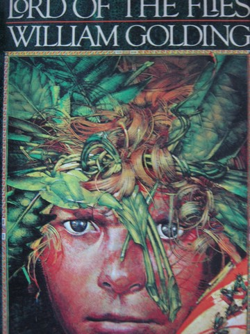 Lord of the Flies (P) by William Golding