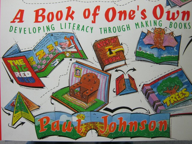 A Book of One's Own (P) by Paul Johnson