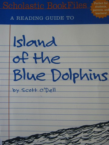A Reading Guide to Island of the Blue Dolphins (P) by McHugh
