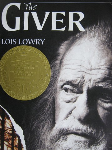 Giver (P) by Lois Lowry