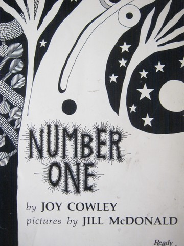 Ready to Read Number One (P) by Joy Cowley