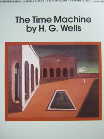 Time Machine (P) by H.G. Wells