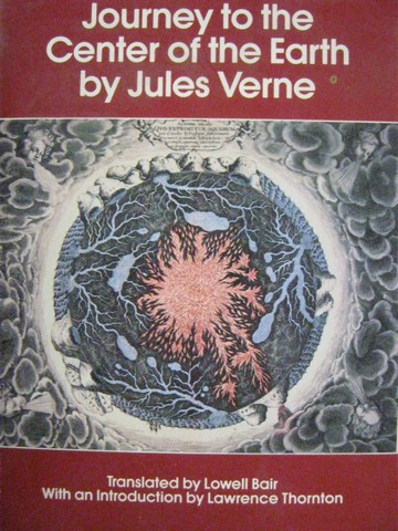 Journey to the Center of the Earth (P) by Jules Verne