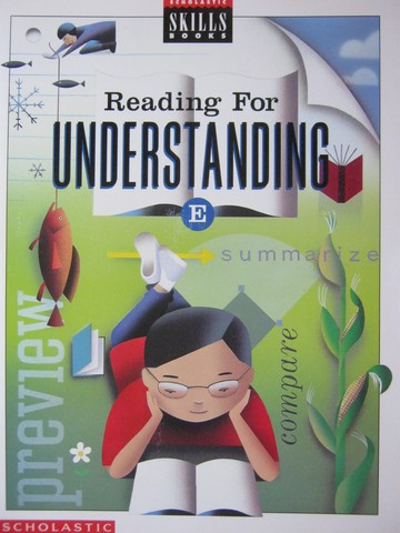 Reading for Understanding E (P) by Ernest Fleishman