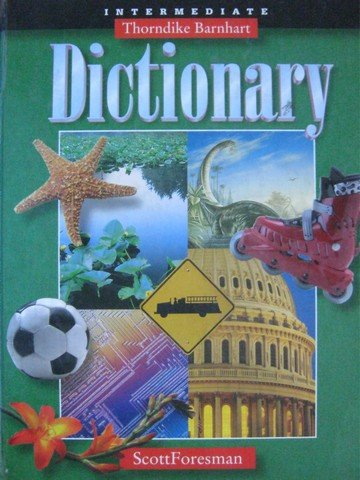 ScottForesman Intermediate Dictionary (H) by Thorndike, Barnhart