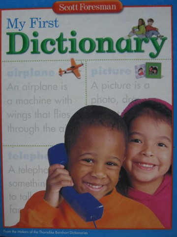 My First Dictionary (H)