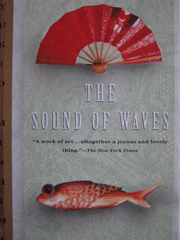 Sound of Waves (H) by Yukio Mishima
