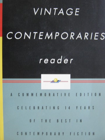 Vintage Contemporaries Reader (P)