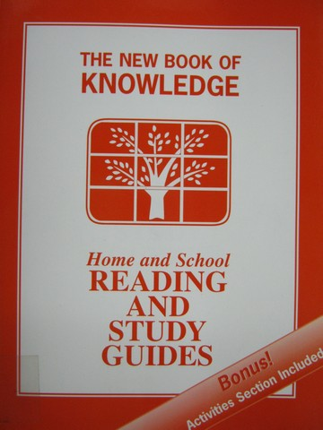 Home & School Reading & Study Guides (P)