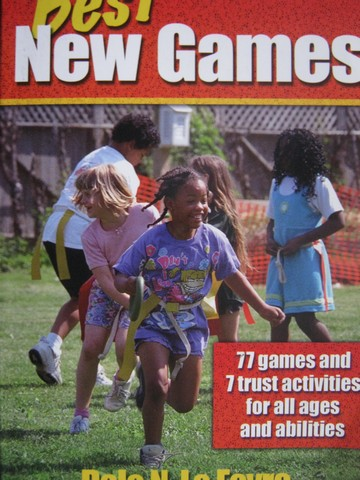 Best New Games (P) by Dale N. Le Fevre