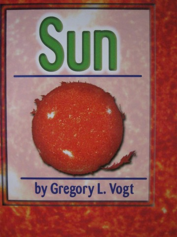 Galaxy Sun (P) by Gregory L Vogt