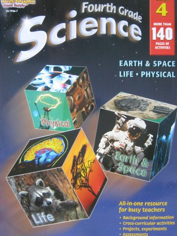 Fourth Grade Science (P) by D W Skrabanek