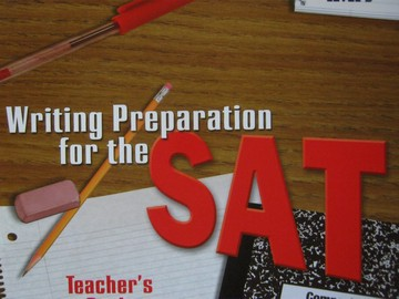 Writing Preparation for the SAT Level B TG (TE)(P) by Clark