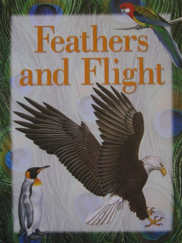 Explorers Feathers & Flight (P) by John Owen