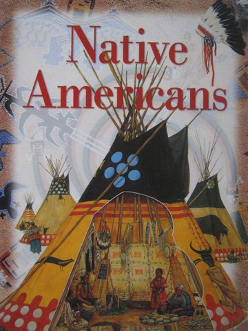 Explorers Native Americans (P) by John Owen