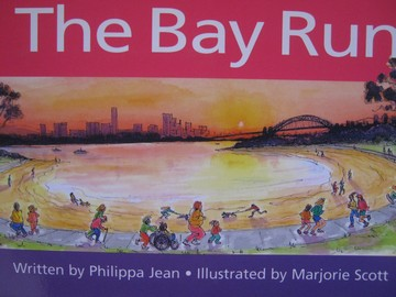 Foundations 1 The Bay Run (P) by Philippa Jean