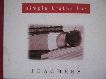 Simple Truths for Teachers (H) by Louis Weber
