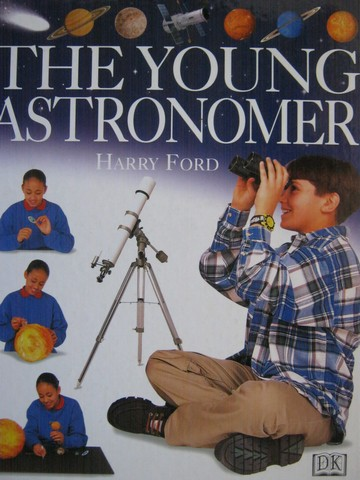 Young Astronomer (H) by Harry Ford