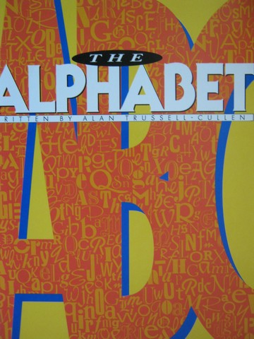 Literacy 2000 The Alphabet (P) by Alan Trussell-Cullen