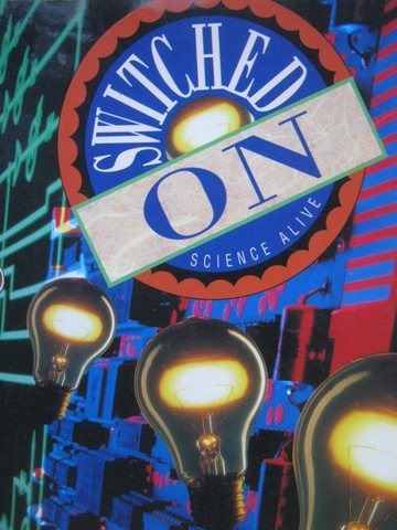 Switched On Science Alive (P) by Mary Atkinson