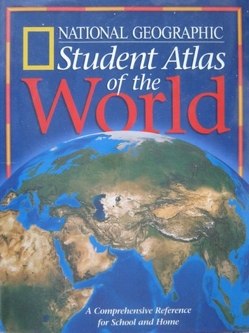 Student Atlas of the World (H)