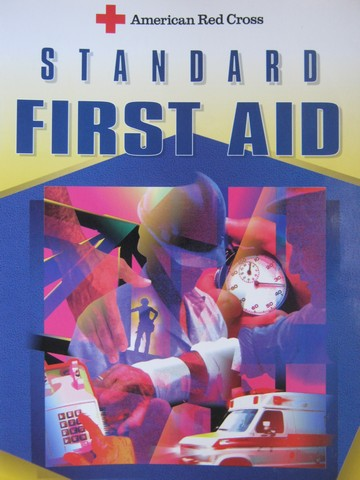 American Red Cross Standard First Aid (P)