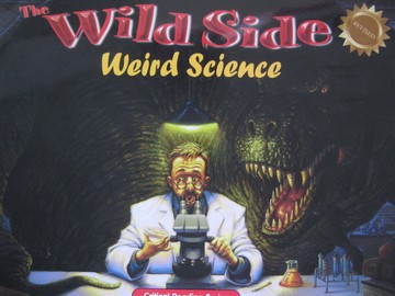 Wild Side Weird Science Revised Edition (P) by Billings,