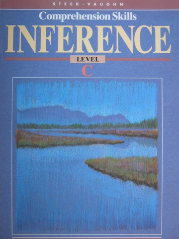 Comprehension Skills Inference C (P) by Beech, McCarthy,