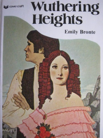 Wuthering Heights An Enriched Classics Edition (H) by Bronte