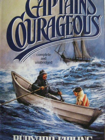 Captains Courageous (P) by Rudyard Kipling